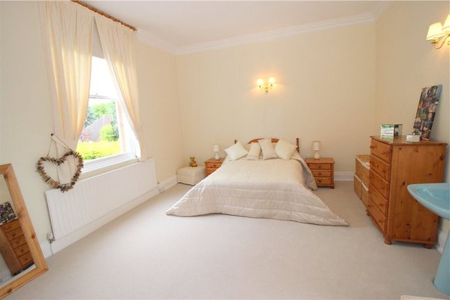 Bedroom 2 of Parkfields, Duffield Road, Derby DE22