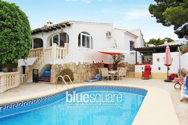 Property for sale in Benissa, Valencia, 03710, Spain