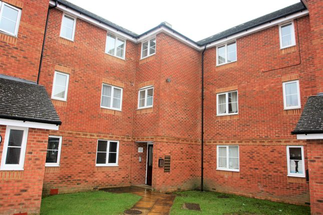 Thumbnail Flat for sale in Richard Hillary Close, Ashford, Kent United Kingdom