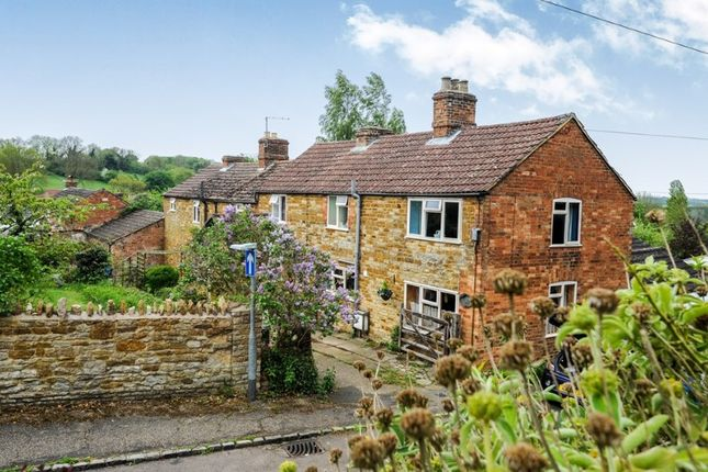 4 bed cottage for sale in School Lane, Cottingham, Market Harborough, Leicestershire