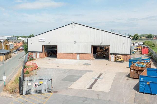 Thumbnail Light industrial for sale in 1 Challenge Road, Ashford, Middlesex