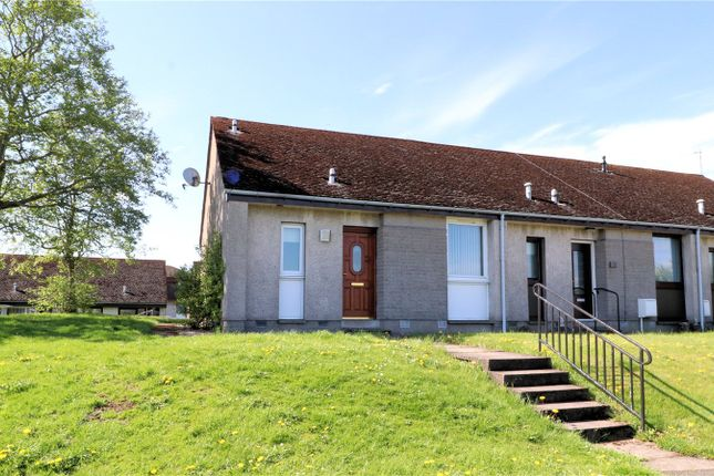 Thumbnail Bungalow to rent in 100 Crichie Circle, Port Elphinstone, Inverurie