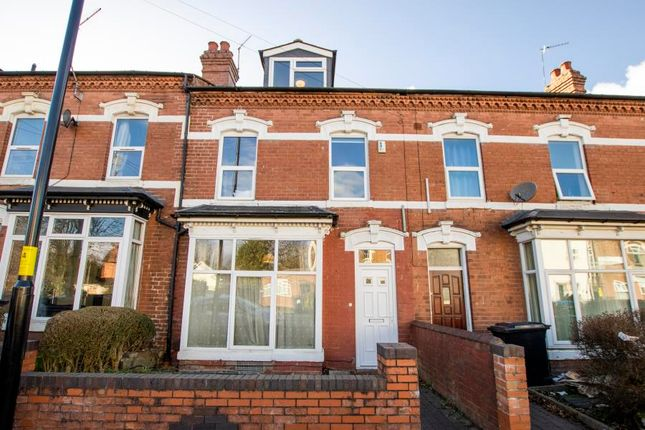 Thumbnail Property for sale in Bournbrook Road, Selly Oak, Birmingham