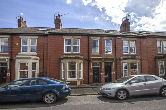 Thumbnail Property to rent in Kingswood Avenue, High West Jesmond, Newcastle Upon Tyne