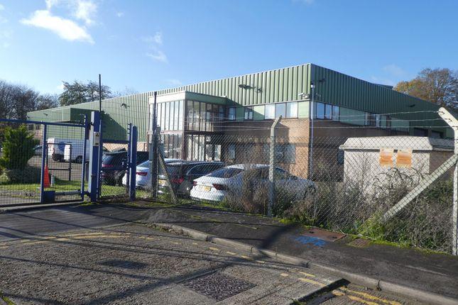 Newbury West Berkshire Commercial Properties To Let