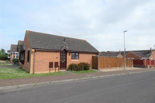 Thumbnail Semi-detached bungalow to rent in Elm Close, Sturminster Newton