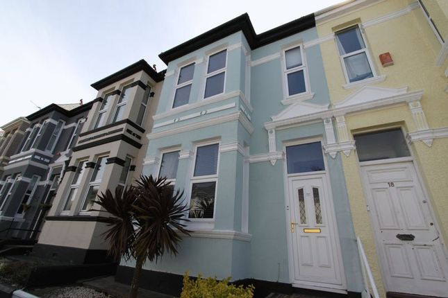 Photo 1 of Old Park Road, Peverell, Plymouth PL3