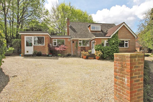 4 bed property for sale in Thruxton, Andover SP11