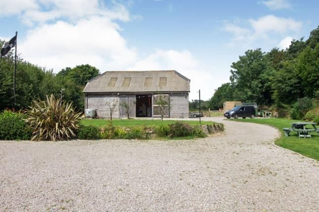 Parking And Barn of Helston, Cornwall TR13