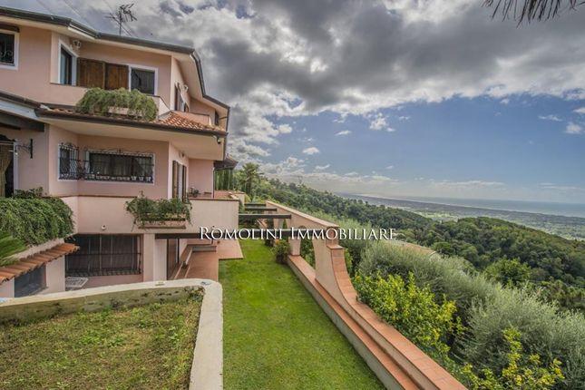 3 bed villa for sale in Montignoso, Tuscany, Italy