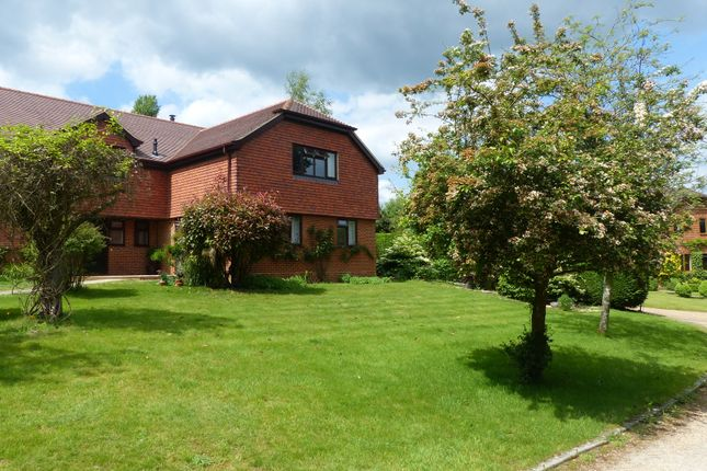 Thumbnail Flat to rent in Coxes Meadow, Petersfield