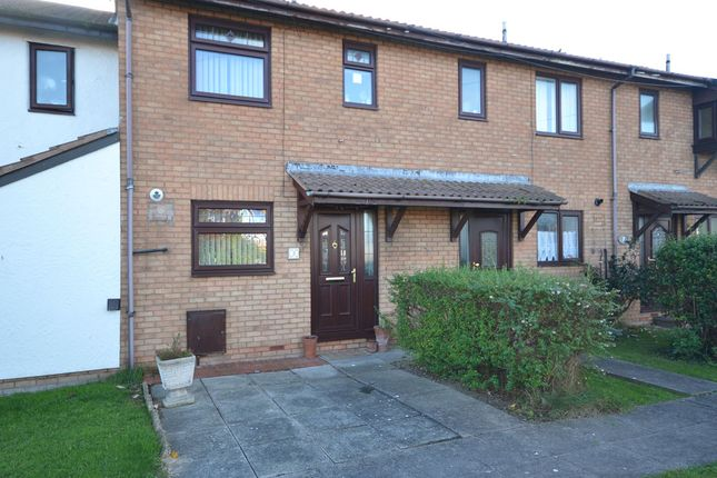 Thumbnail Terraced house for sale in Laurel Grove Mews, Towyn
