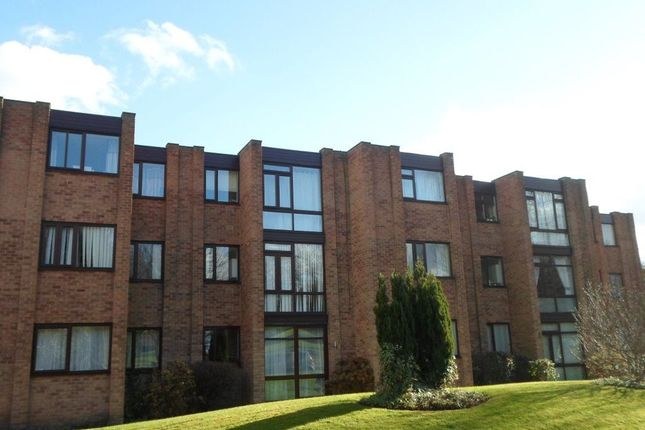 Thumbnail Flat to rent in Roberts Court, Erdington, Birmingham