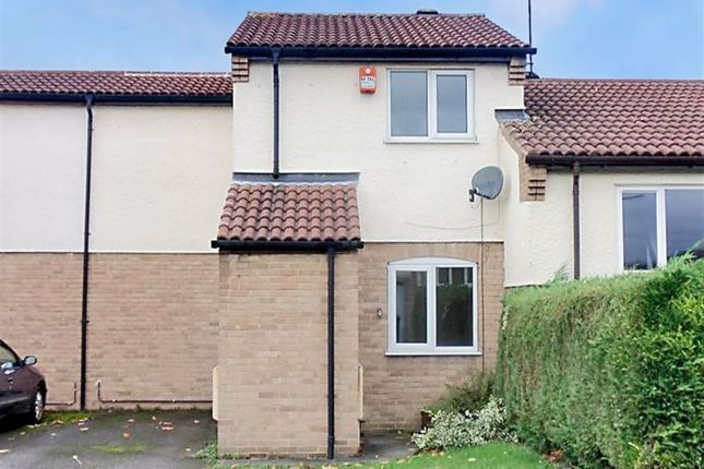 Thumbnail Terraced house to rent in Nicholas Road, Bramcote, Nottingham