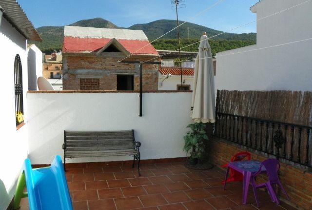 Terrace of Spain, Málaga, Alhaurín El Grande