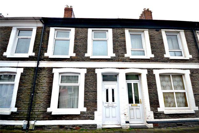Picture No. 20 of Cyfarthfa Street, Roath, Cardiff CF24