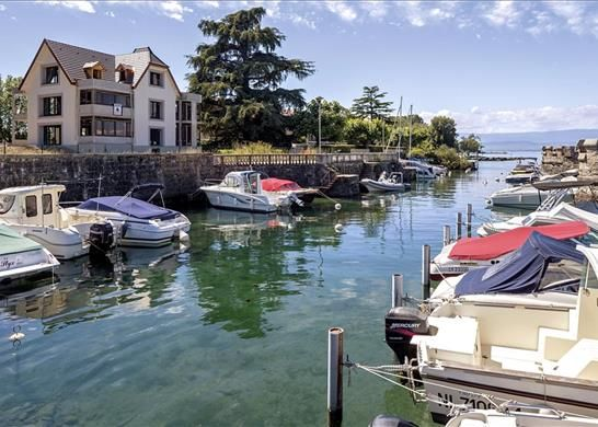 3 bed detached house for sale in Publier, Lake Geneva