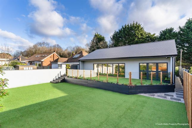 Detached house for sale in Pantmawr Road, Cardiff