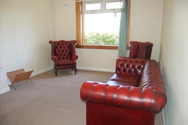 Thumbnail Flat to rent in Saughton Gardens, Edinburgh