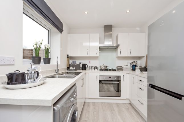 Detached house for sale in The Rableigh, Off Dudley Street, Bilston, Wolverhampton