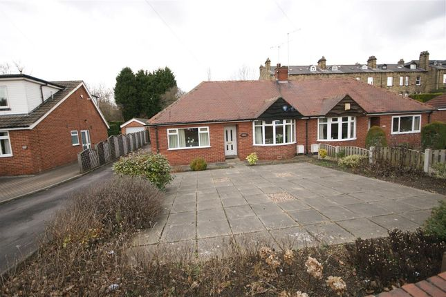 Thumbnail Bungalow to rent in Bradford Road, Birstall, Batley