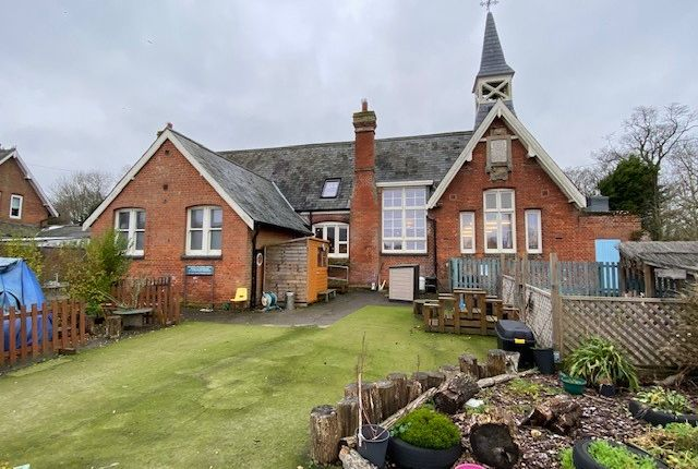 Thumbnail Commercial property for sale in Great Ryburgh, Norfolk