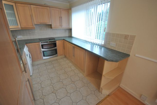 Kitchen of Nelson Avenue, Eccles, Manchester M30