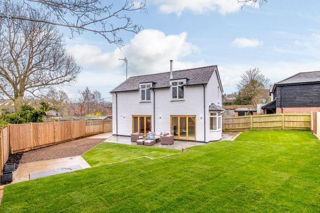 3 bed detached house for sale in Wiggins Yard, Bridge Street, Godalming