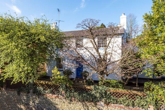 Thumbnail Detached house for sale in Vincent Lane, Dorking, Surrey