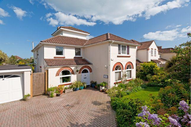 Thumbnail Detached house for sale in Golden Acre, East Preston, Littlehampton