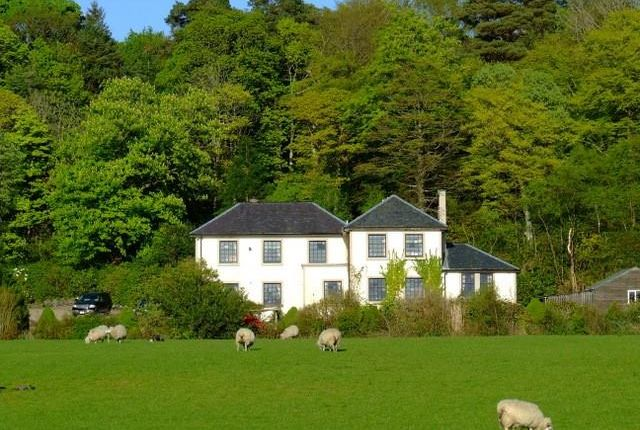 Thumbnail Country house to rent in Inverkip, Greenock