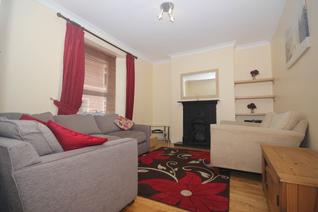 Terraced house to rent in Chedworth Street, Plymouth