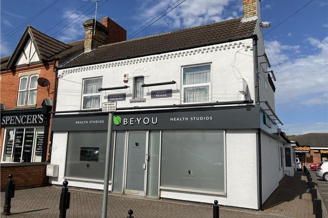 Thumbnail Retail premises to let in Lincoln Road, Walton, Peterborough, Cambridgeshire
