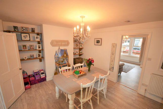 Dining Room of Church Crofts, Manor Road, Dersingham, King's Lynn PE31