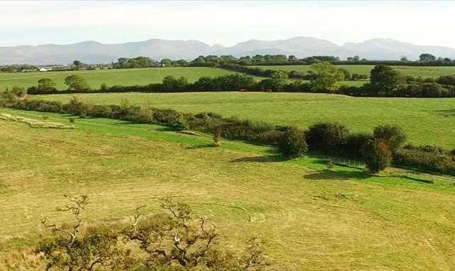 Panorama View of Ty Fry, Rhoscefnhir, Rhoscefnhir LL75