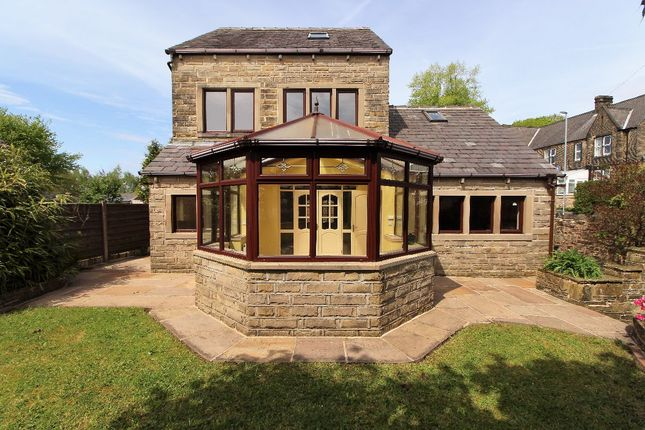 Thumbnail Detached house for sale in 25 Stamford Road, Lees, Oldham