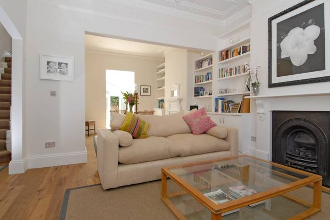 Thumbnail Property to rent in Thornfield Road, London