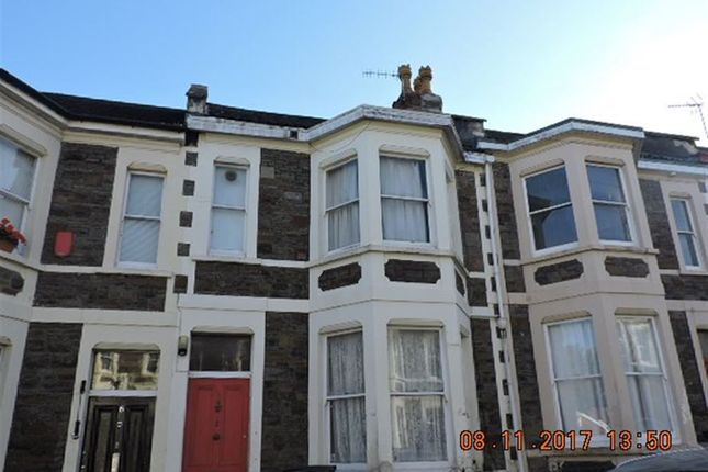 Thumbnail Flat to rent in Arley Park, Bristol, No Weekend Views