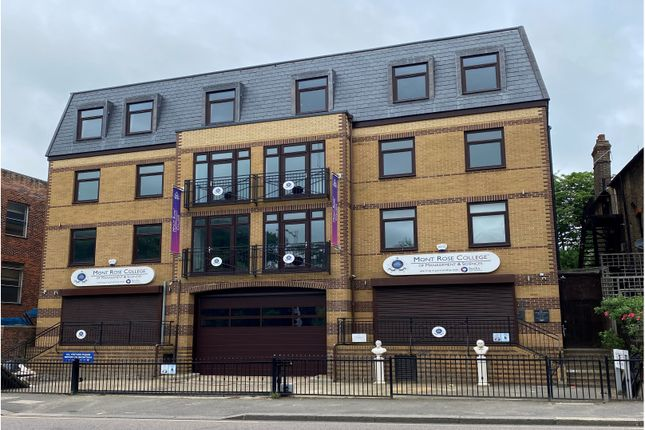 Thumbnail Leisure/hospitality to let in 287 Cranbrook Road, London