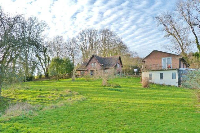 Thumbnail Property for sale in Crumpets Farm Drive, Lytchett Matravers, Poole, Dorset
