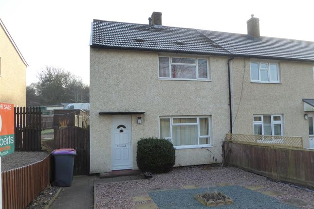 Thumbnail Terraced house for sale in Manor Road, Dawley, Telford