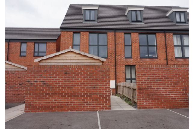 Thumbnail Flat to rent in Sir Harry Secombe Court, Swansea