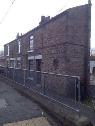 Thumbnail Terraced house for sale in Railway Street Howden Le Wear, Crook, Crook