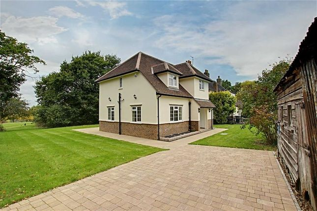 Thumbnail Semi-detached house to rent in Brickendon Green, Brickendon, Hertfordshire