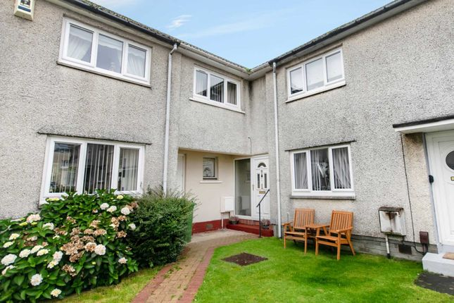 Thumbnail Terraced house for sale in Heron Place, Johnstone