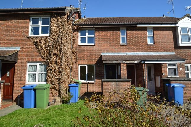 Thumbnail Flat to rent in Whimbrel Close, Kemsley, Sittingbourne