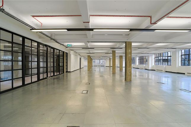 Thumbnail Office to let in East One Building, 2nd Floor 20-22 Commercial Street, Spitalfields, London