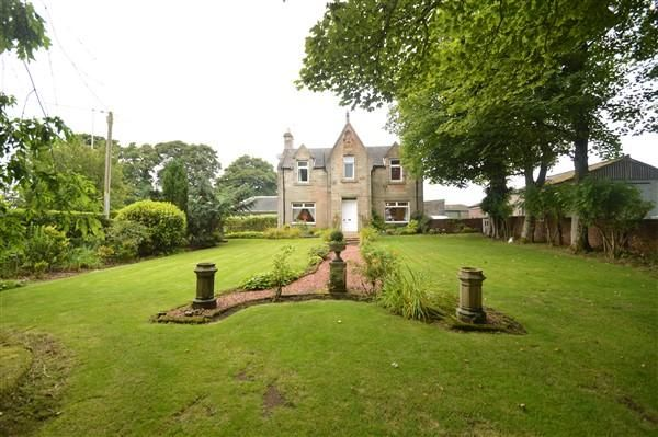 Thumbnail Property for sale in Holm Farm, Gartgill Road, Glenboig