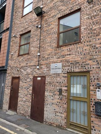 Thumbnail Shared accommodation to rent in Marquis Street, Liverpool