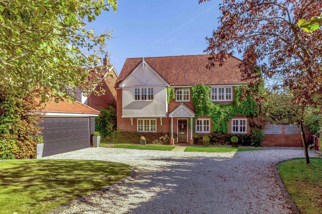 Thumbnail Detached house for sale in Ottley Place, Main Road, Margaretting